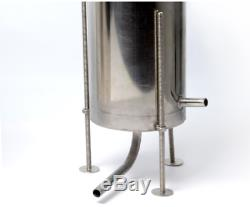 22150 L Household Moonshine Still Wine Making Alcohol Water Hydrolat Distiller