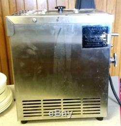 Aqua Clean Electric SS Steam Distiller Still Water Moonshine Alcohol with Manual